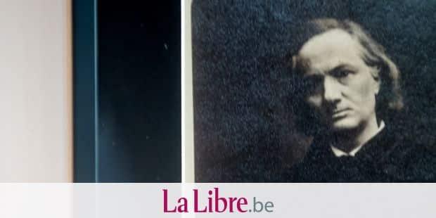 Les tourments de Baudelaire s'arrachent à 234000 euros — Fontainebleau