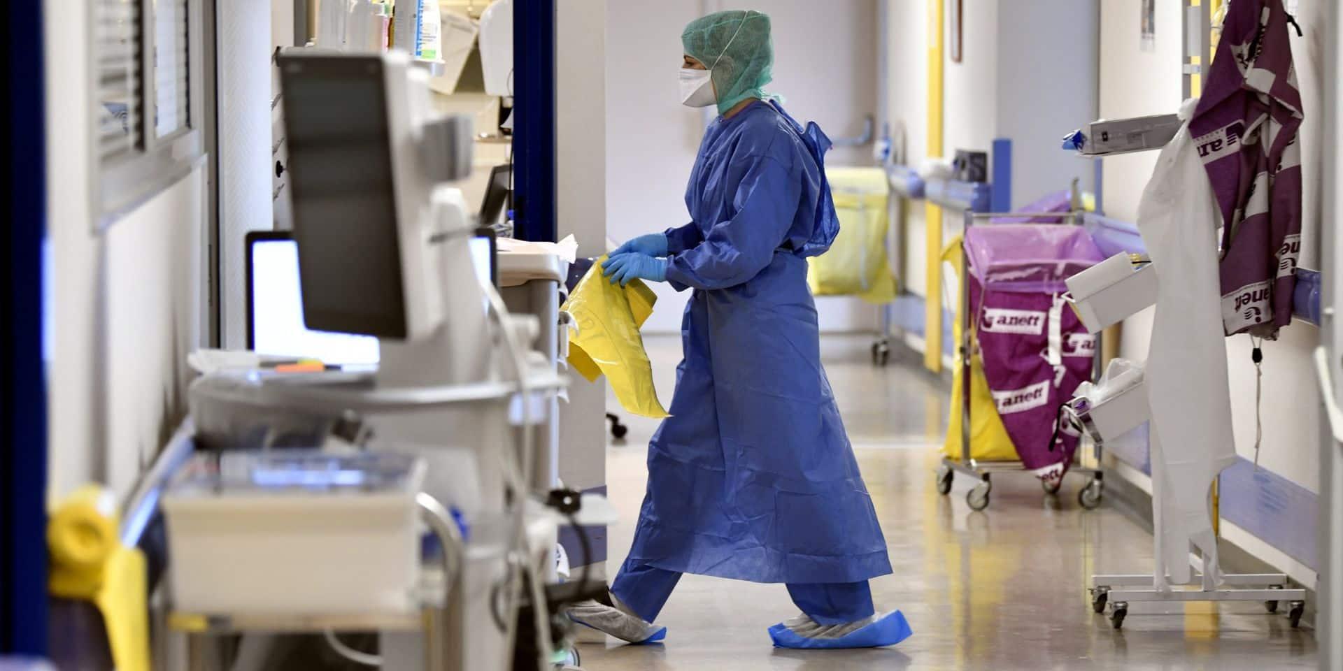 Une convention pour revaloriser les médecins assistants : les Flamands l'approuvent, pas les francophones