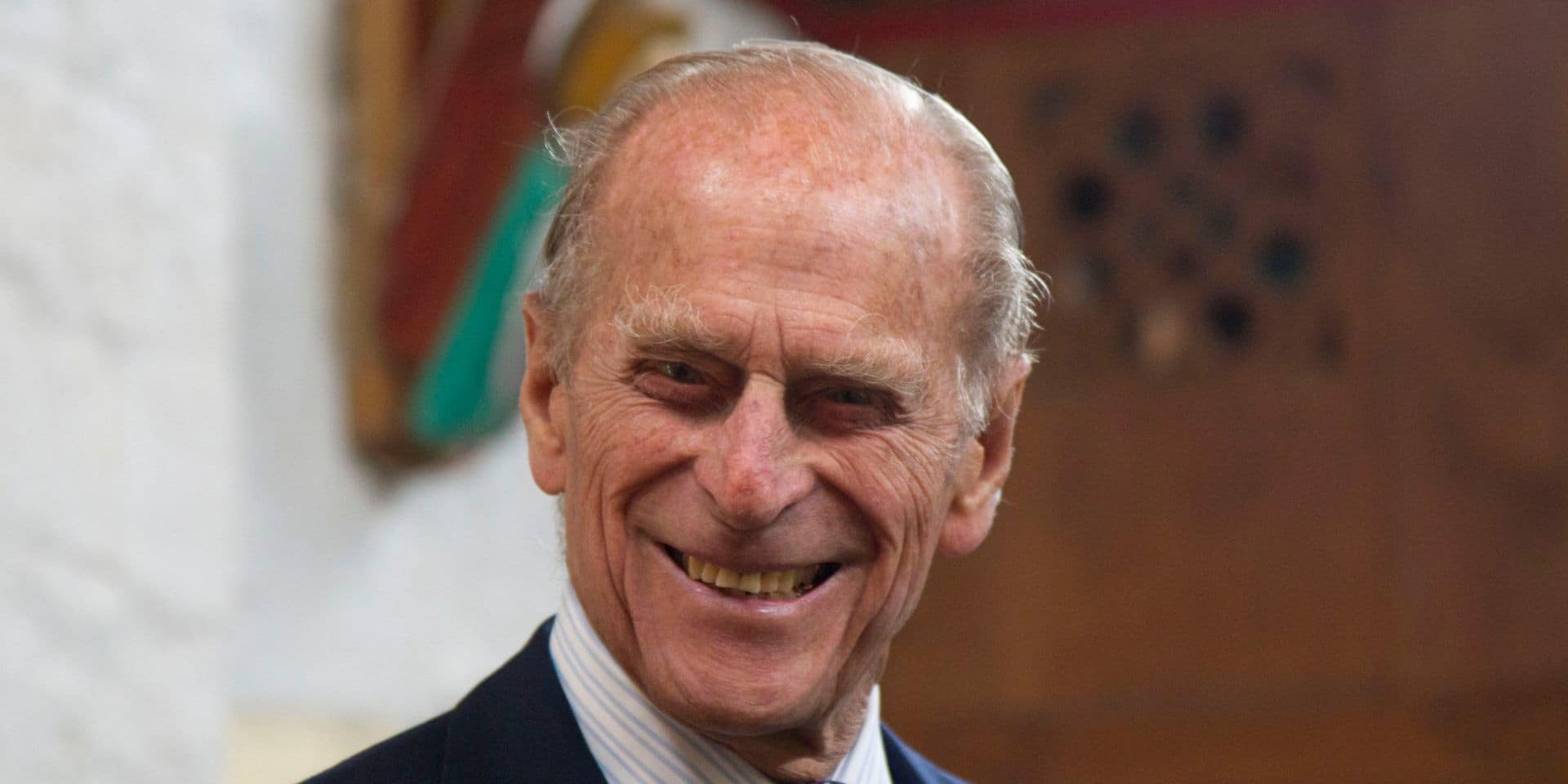 La famille royale britannique fête les 99 ans du prince Philip avec une série de clichés vintage