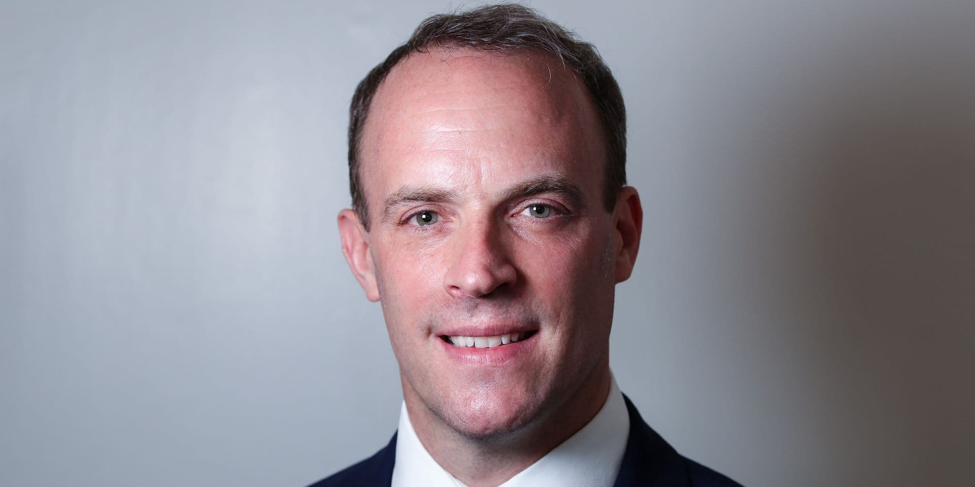 Rt Hon Dominic Raab MP appointed Secretary of State for Foreign and Commonwealth Affairs, and First Secretary of State