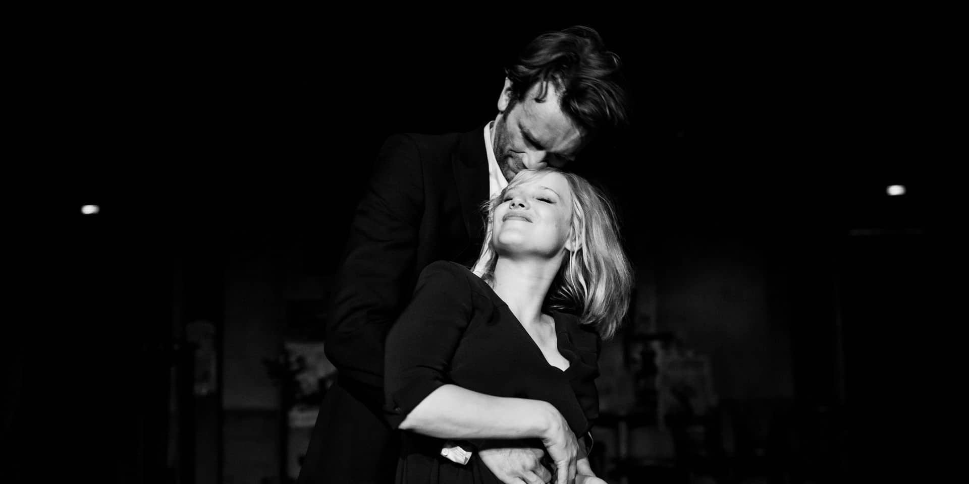 Cold War (2018) (Zimna wojna) Tomasz Kot and Joanna Kulig i *Filmstill - Editorial Use Only* CAP/MFS Image supplied by Capital Pictures Reporters / Capital Pictures