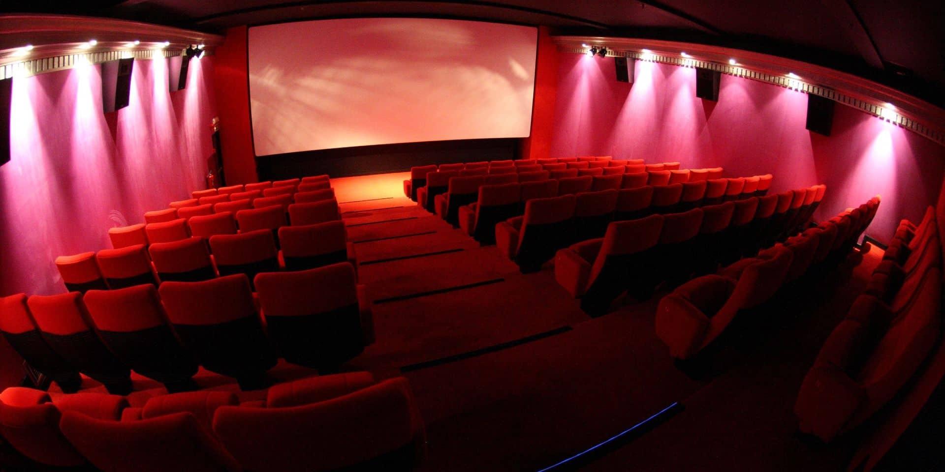 Tax shelter: les professionnels du cinéma et de la scène, les oubliés du projet de loi Corona ?