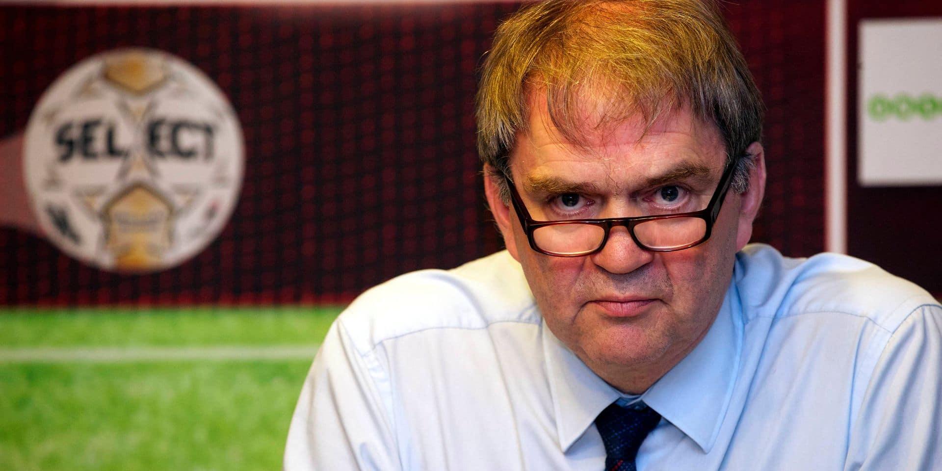 """Footgate: réunion spéciale de la Pro League ce mercredi pour """"s'attaquer au problème à la racine"""""""
