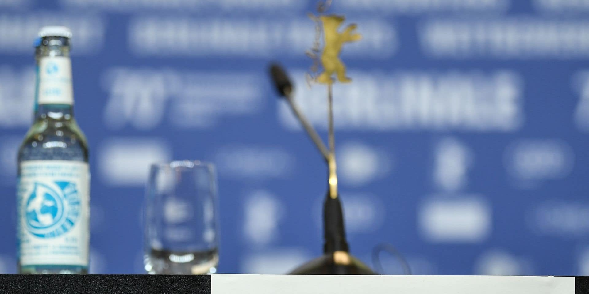 """Berlinale 2020 - """"There Is No Evil"""" - Press conference"""