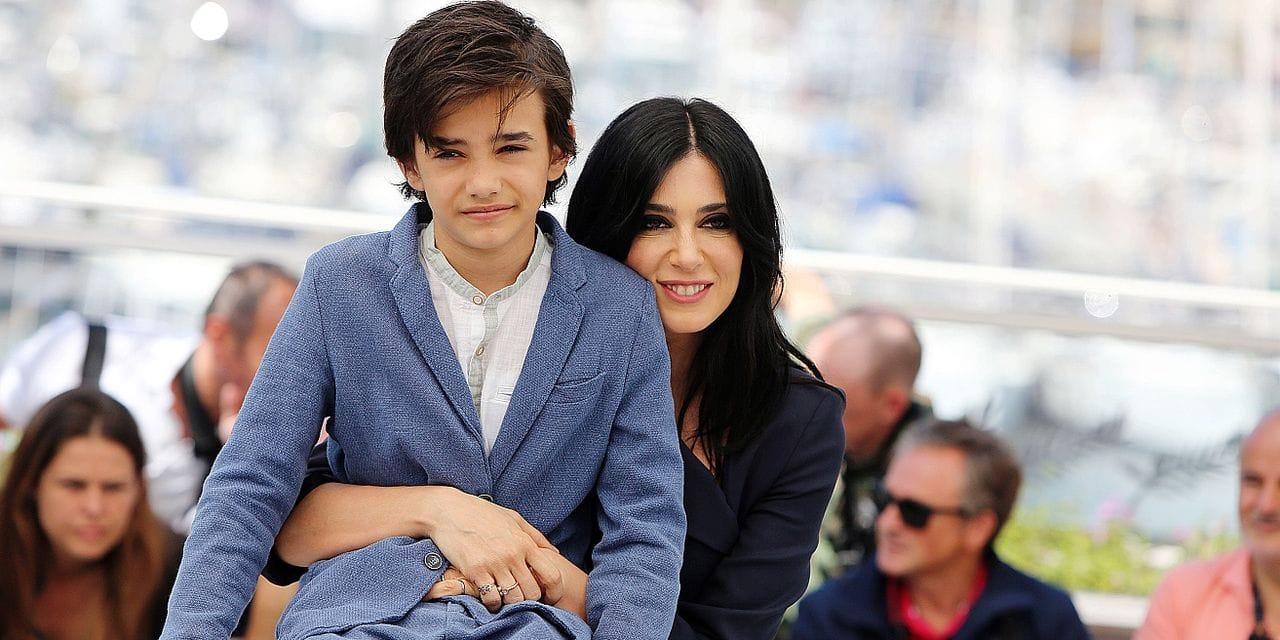 Cannes Capharnaum Photocall DB