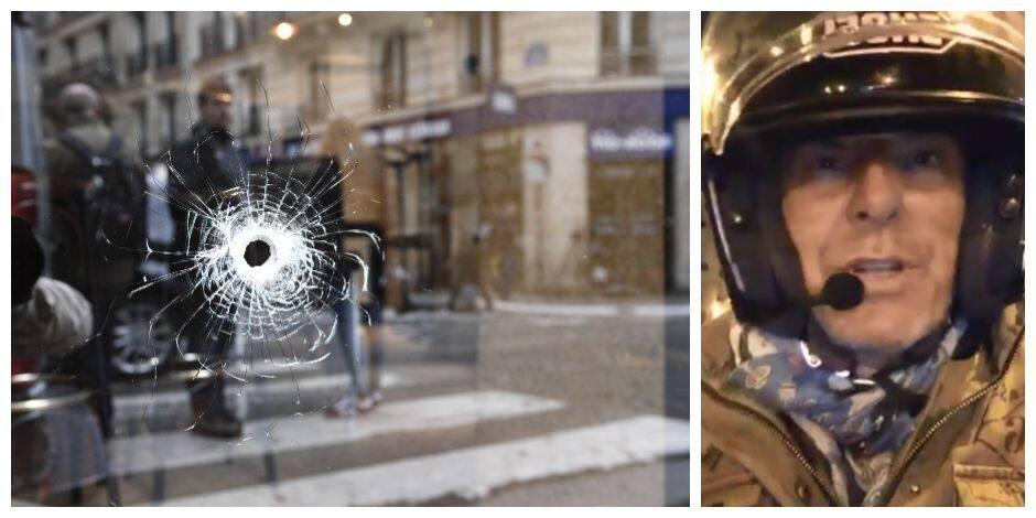 Après l'attaque terroriste à l'Opéra, Jean-Luc Reichmann témoigne