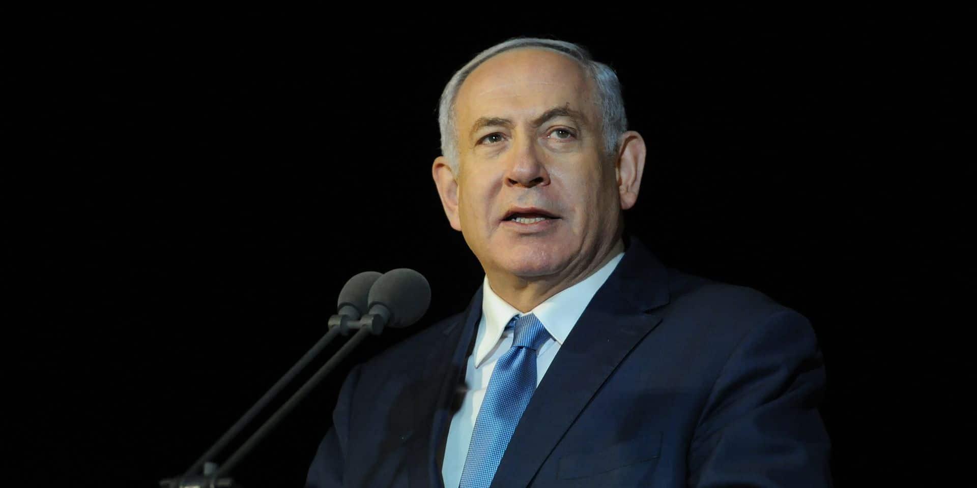 ISRAEL HAIFA NETANYAHU NAVY CADETS GRADUATION