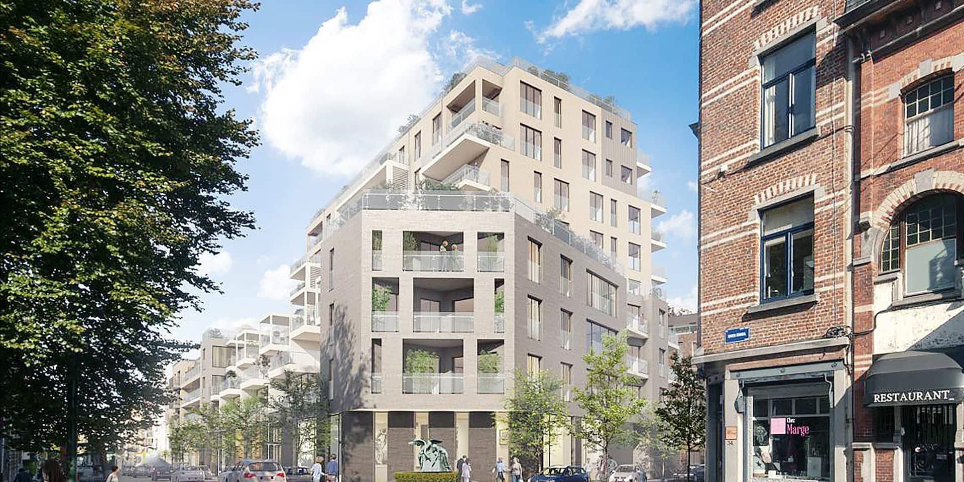 """Cavell, douceur uccloise et effervescence citadine : """"Il faut en moyenne compter entre 380 000 et 450 000 euros pour un appartement de deux chambres"""""""