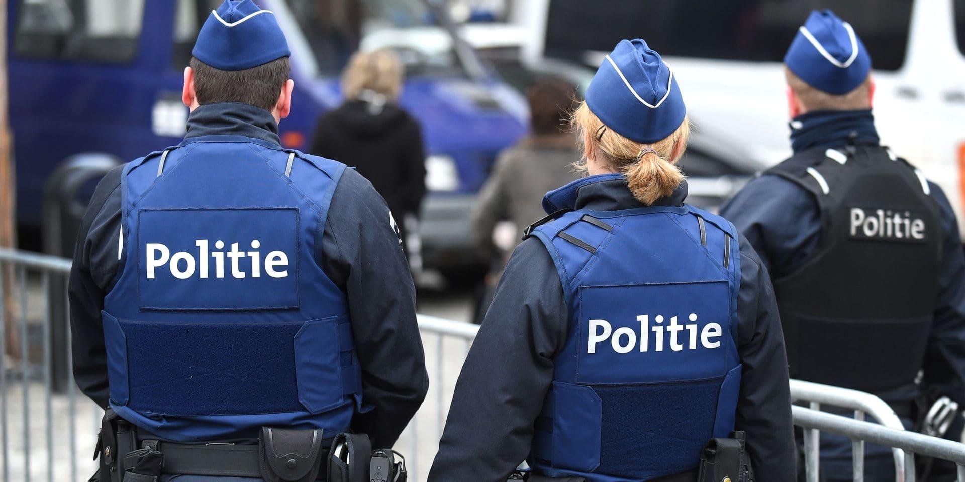 """""""La qualité des bases de données de la police laisse à désirer"""""""