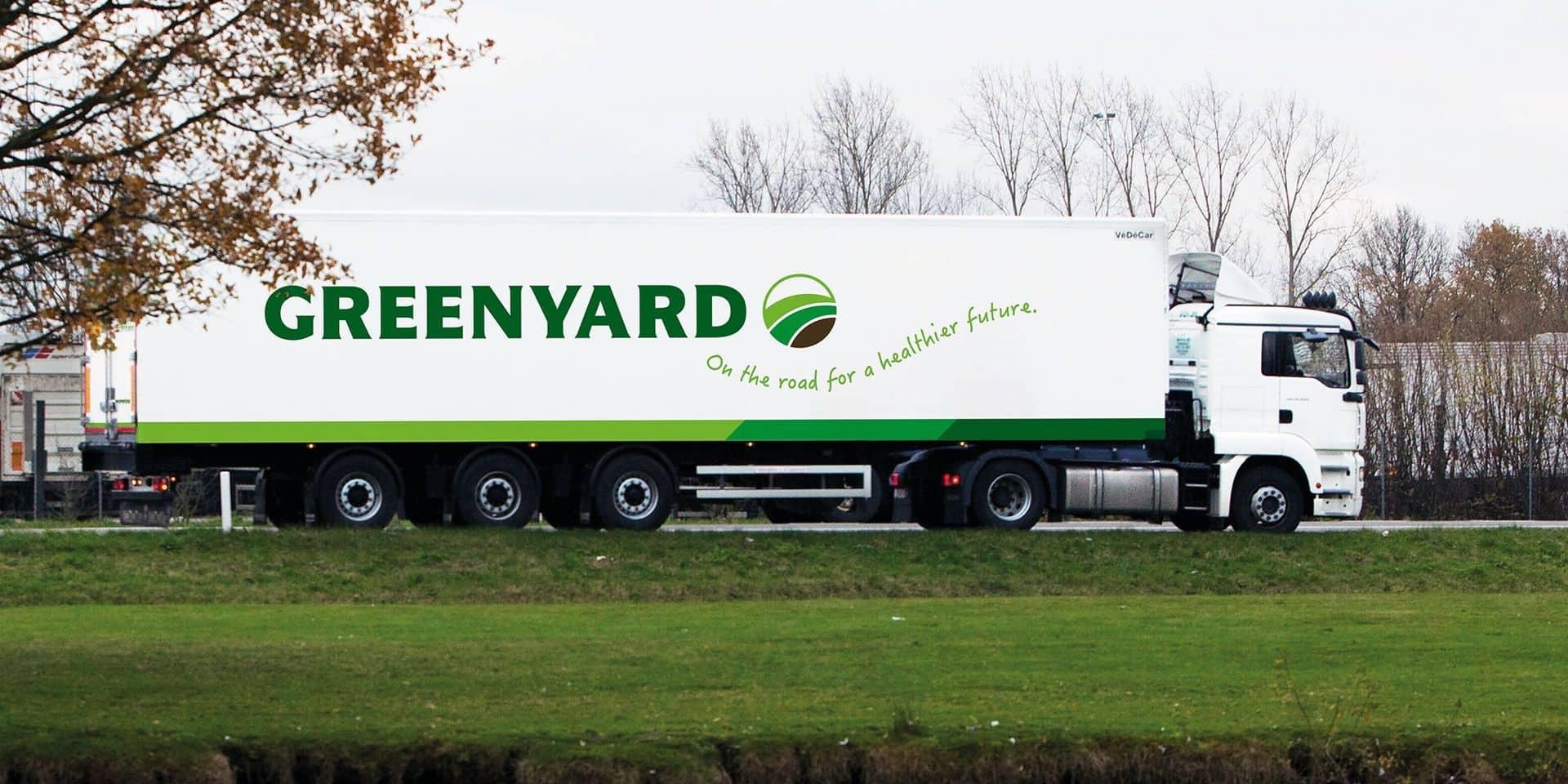 Avec la crise sanitaire, les problèmes financiers de Greenyard se sont éloignés