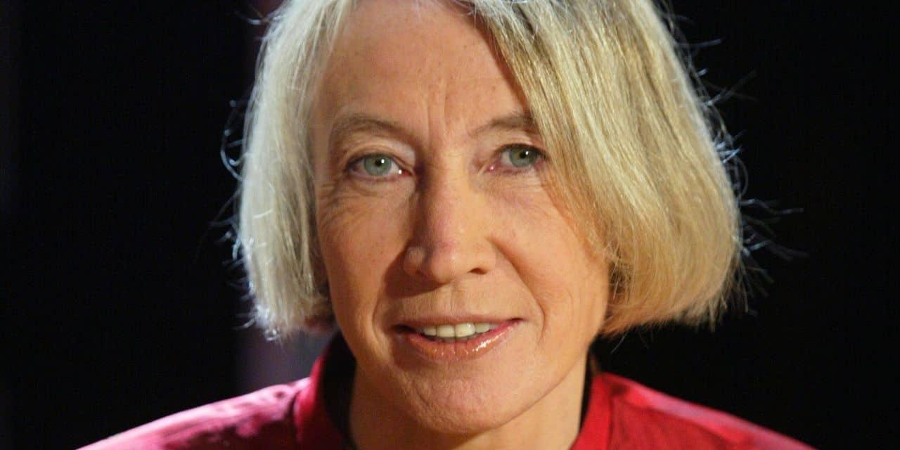 Chantal Thomas élue à l'Académie française