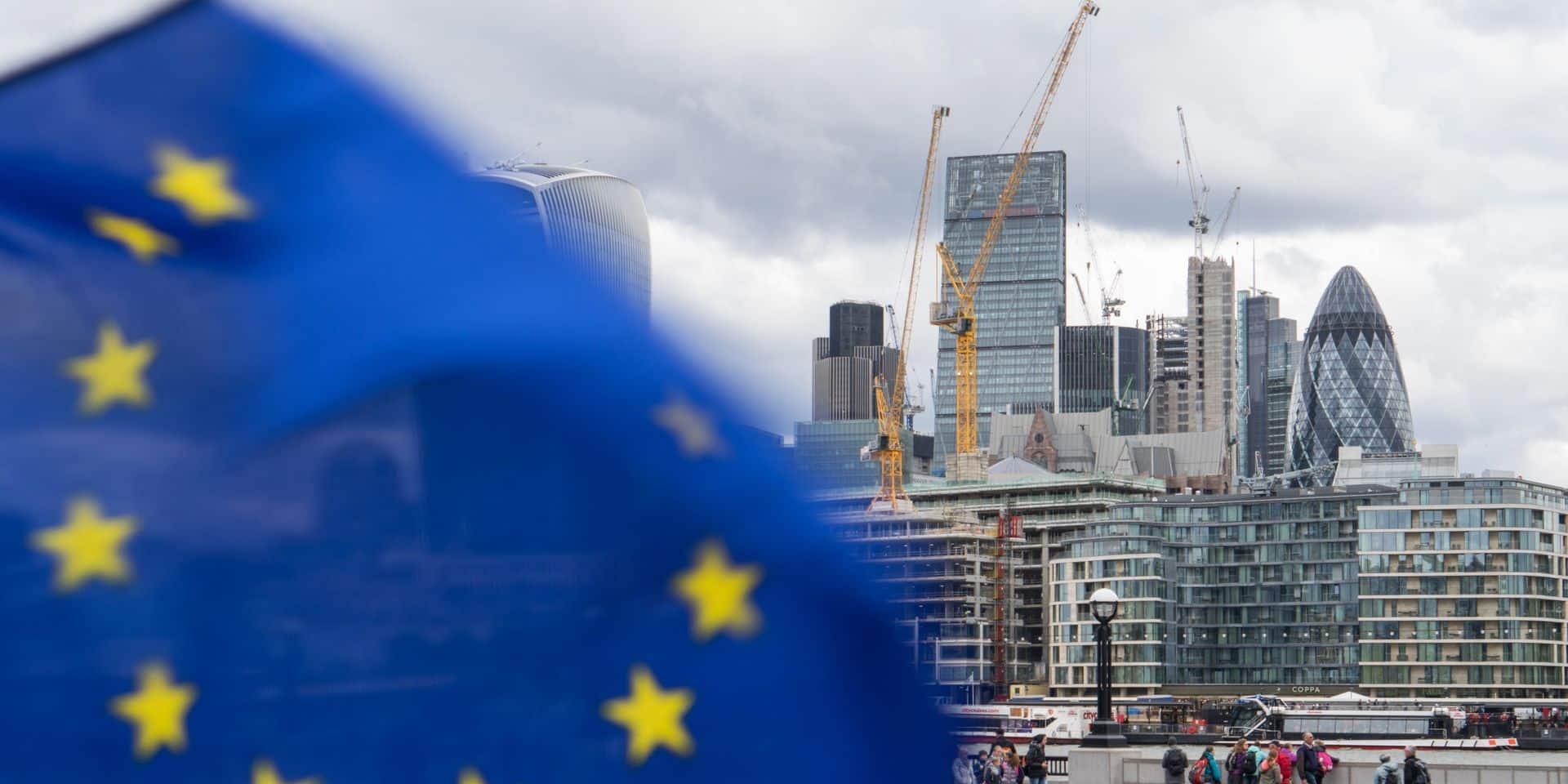 Voici quelles seraient les conséquences d'un Brexit sans accord