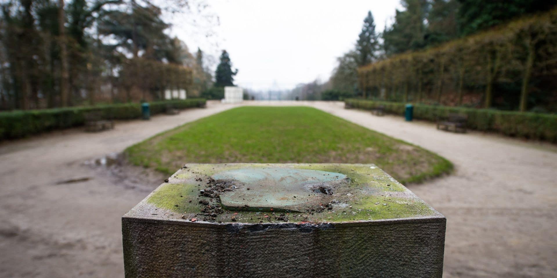 Près de 20 km d'archives à éplucher pour la commission sur le passé colonial de la Belgique