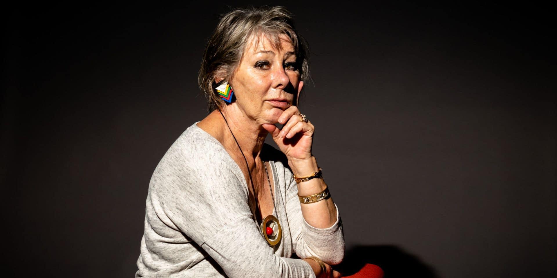 """Anne Gruwez : """"J'espère qu'on aura un ministre avec un peu plus de respect pour la justice"""""""