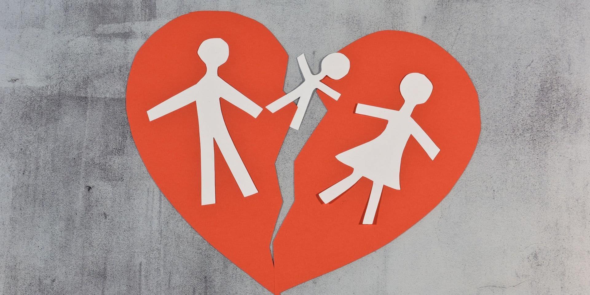 Comment éviter le divorce en confinement