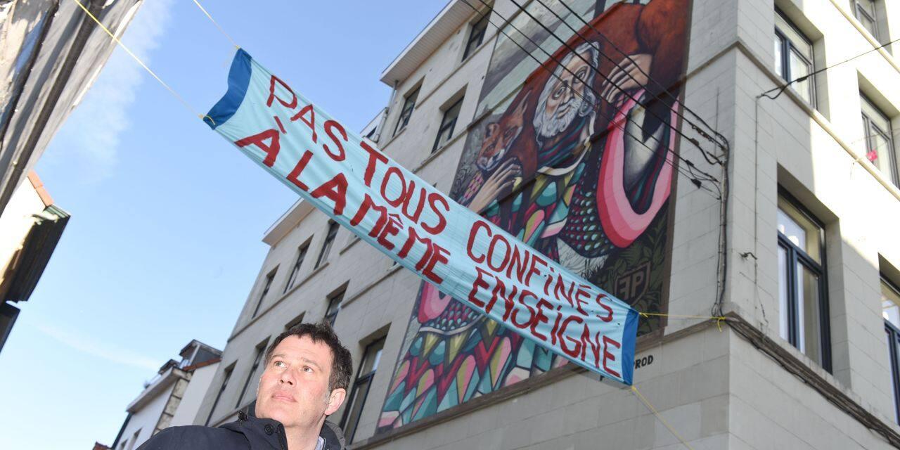 Politique culturelle en Belgique cover image