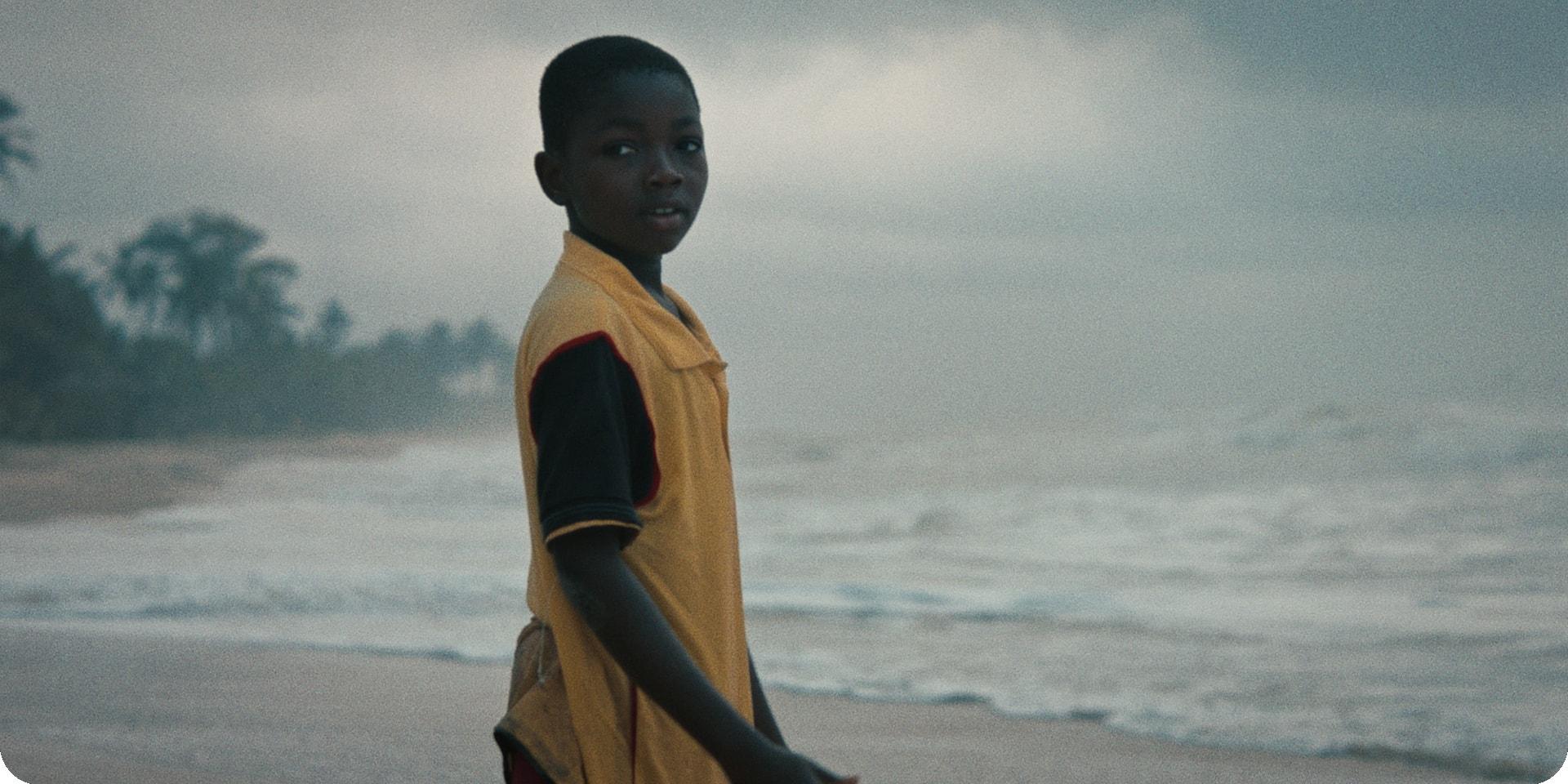 """""""Da Yie"""", Petit Poucet belgo-ghanéen en lice pour les Oscars"""