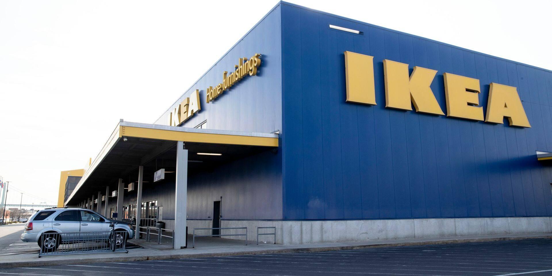 Panneau En Liège Ikea une influenceuse fait croire à ses followers qu'elle est à