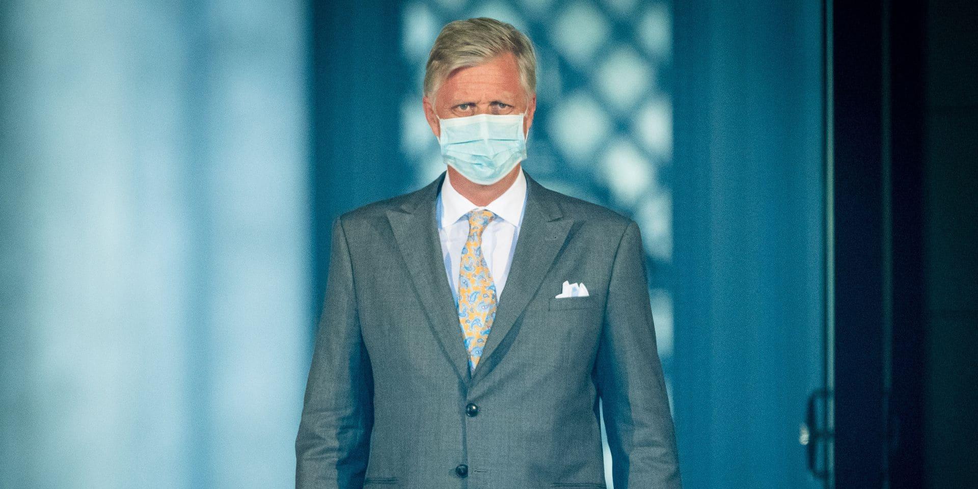 Crise sanitaire oblige, même les familles royales ont dû adapter leurs vacances d'été 2020