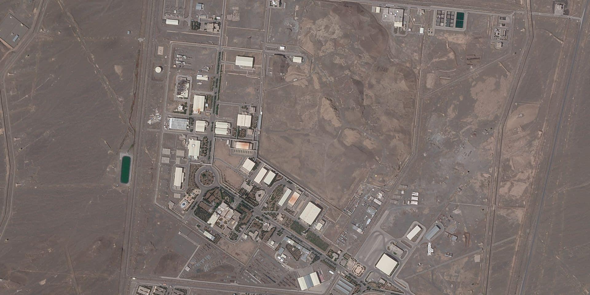 Un satellite russe au service de l'Iran, qui accroît son influence régionale