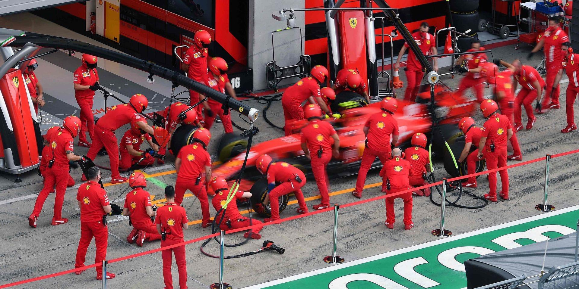 A quoi s'attendre avec la reprise de la Formule 1 ce dimanche, 7 mois après ?