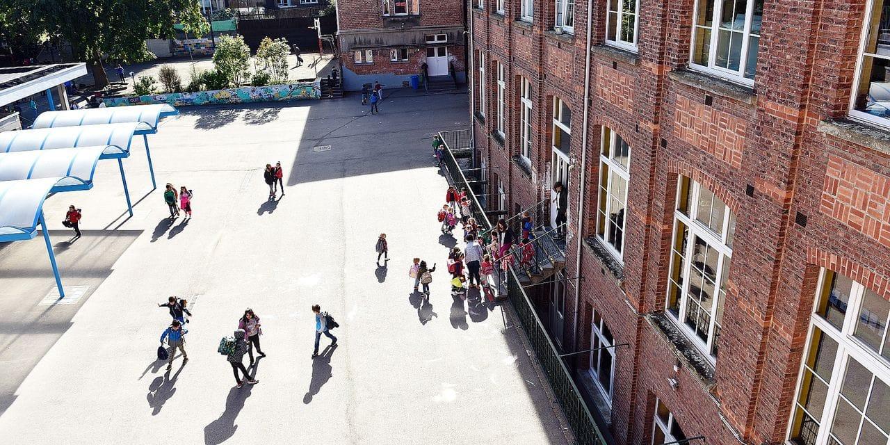 institut sainte Anne ecole primaire enseignement education