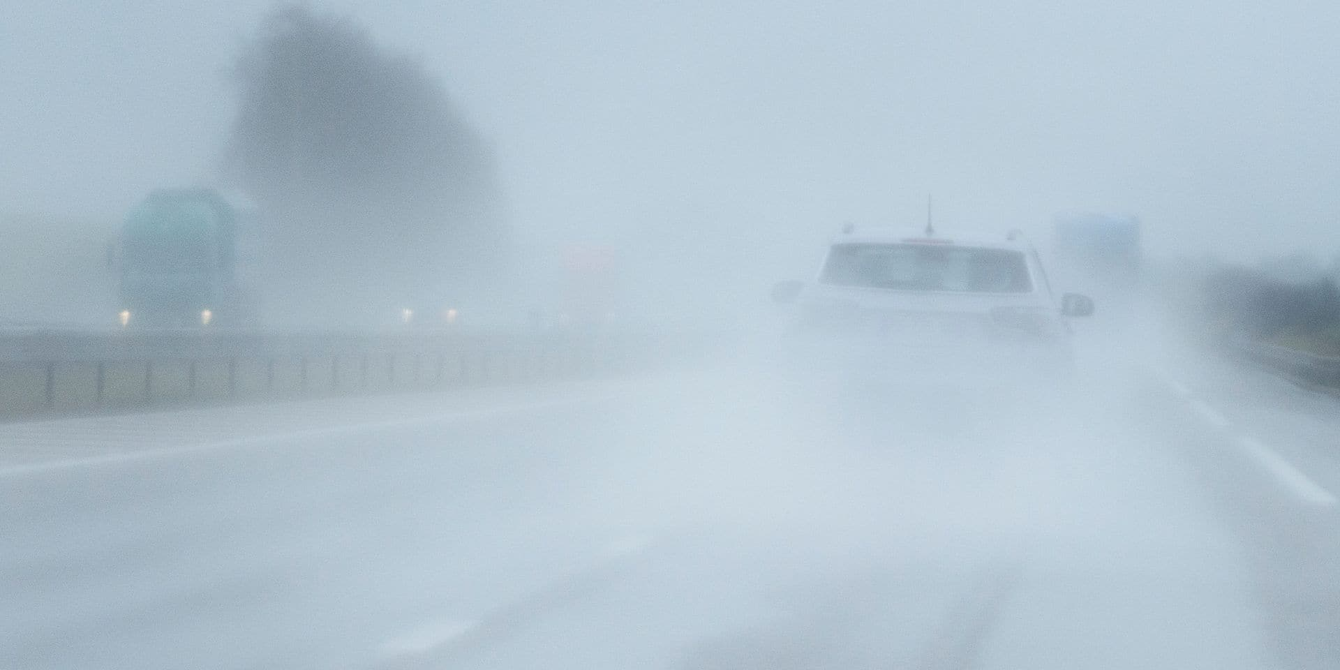Prudence sur les routes : Trois provinces sont en alerte