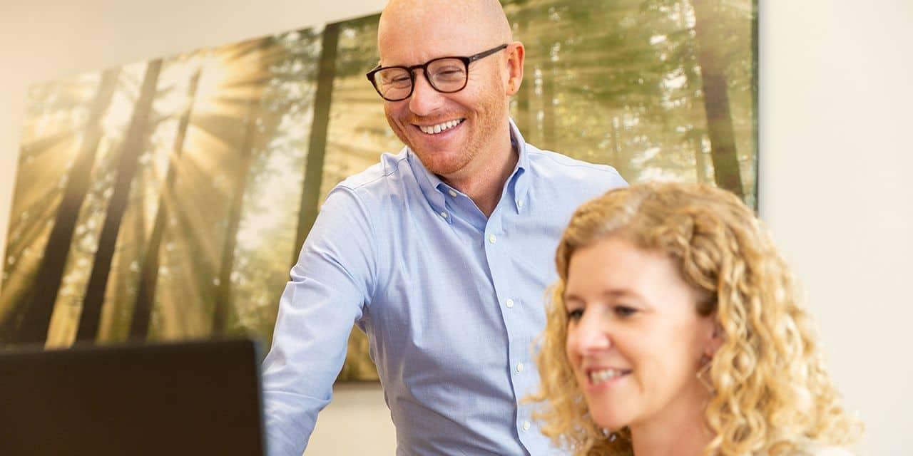 Ce prestataire de services RH veut façonner le marché du travail en pleine mutation : « La secrétaire classique est devenue un acteur essentiel qui rend les entreprises plus efficaces »