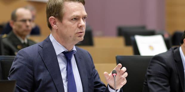Les parlementaires veulent donner leur avis lors de nominations politiques - La Libre
