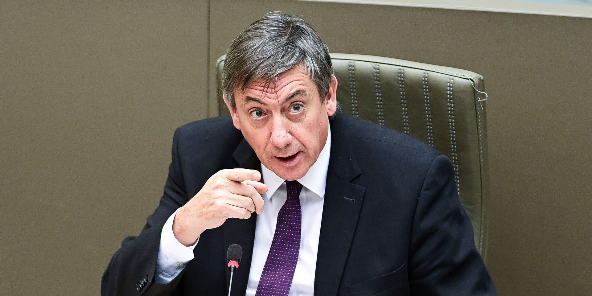 La Flandre s'accorde sur un plan de relance pour l'emploi de 190 millions d'euros