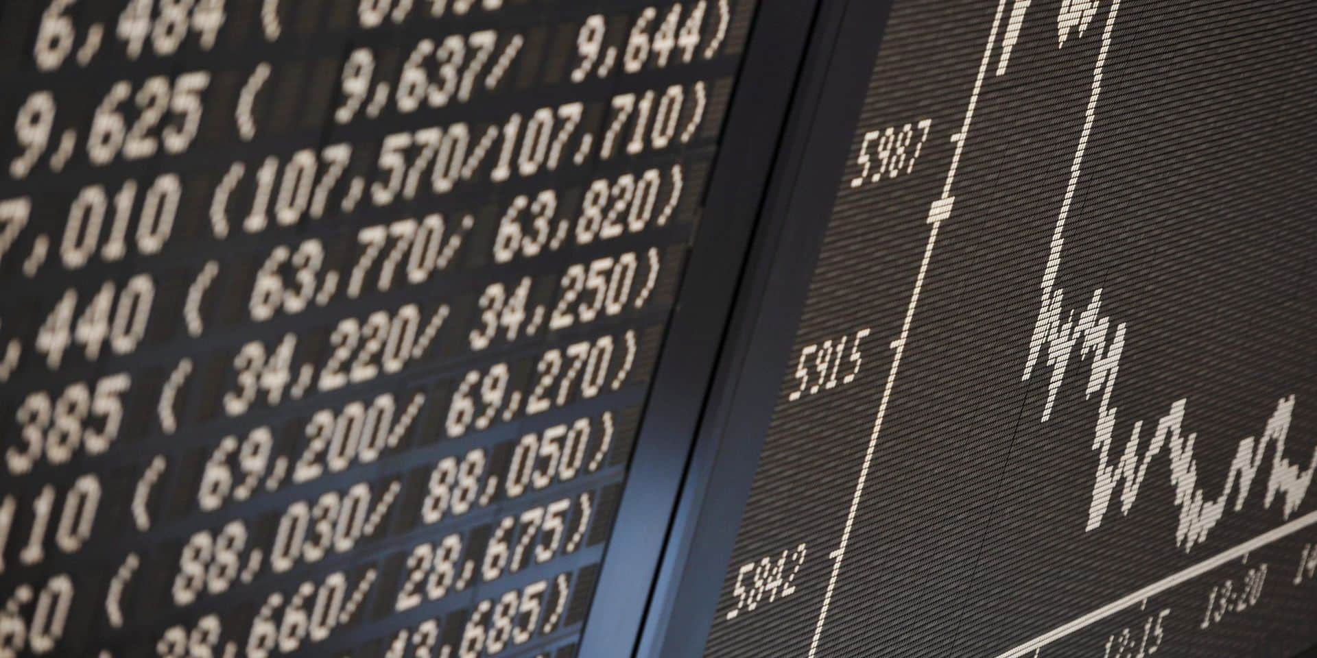 GB: rififi boursier autour du spécialiste des affaires de justice Burford Capital