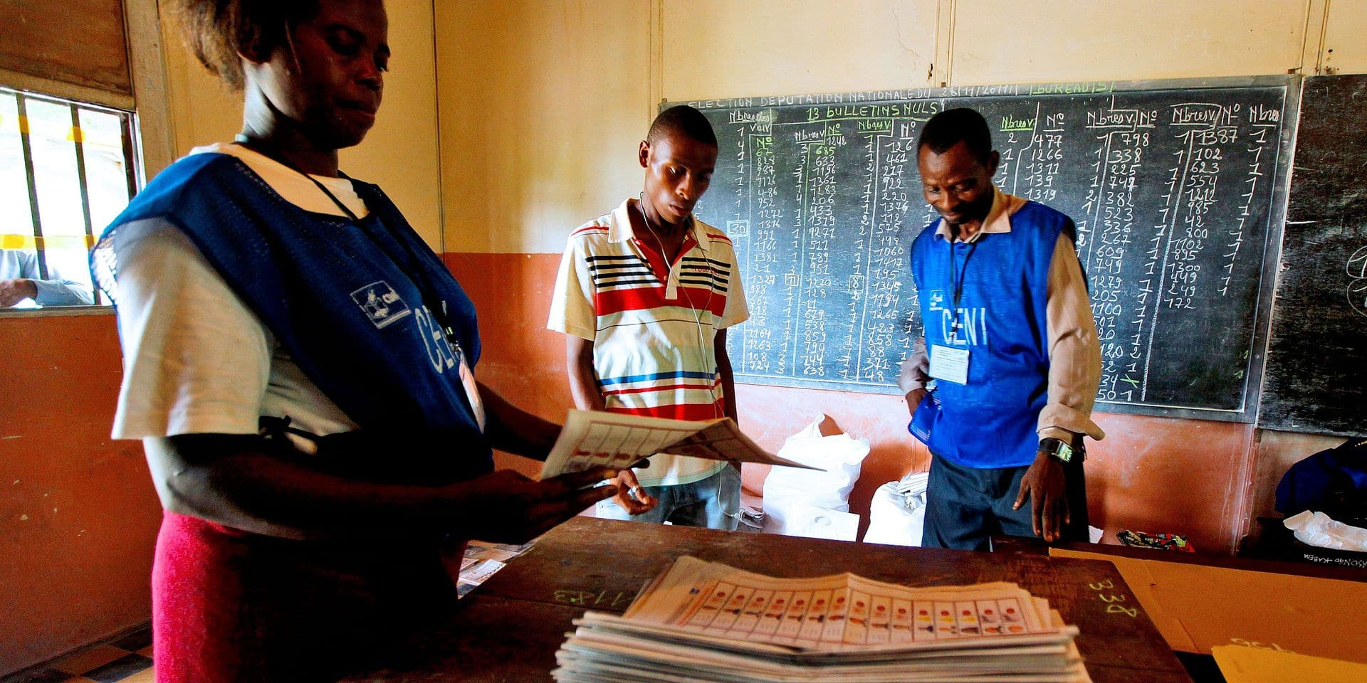 Quel pilote pour la prochaine présidentielle en RDC ?