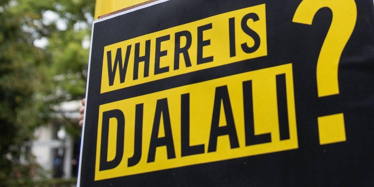 Des étudiants de la VUB organisent une action pour le professeur Djalali, condamné à mort en Iran