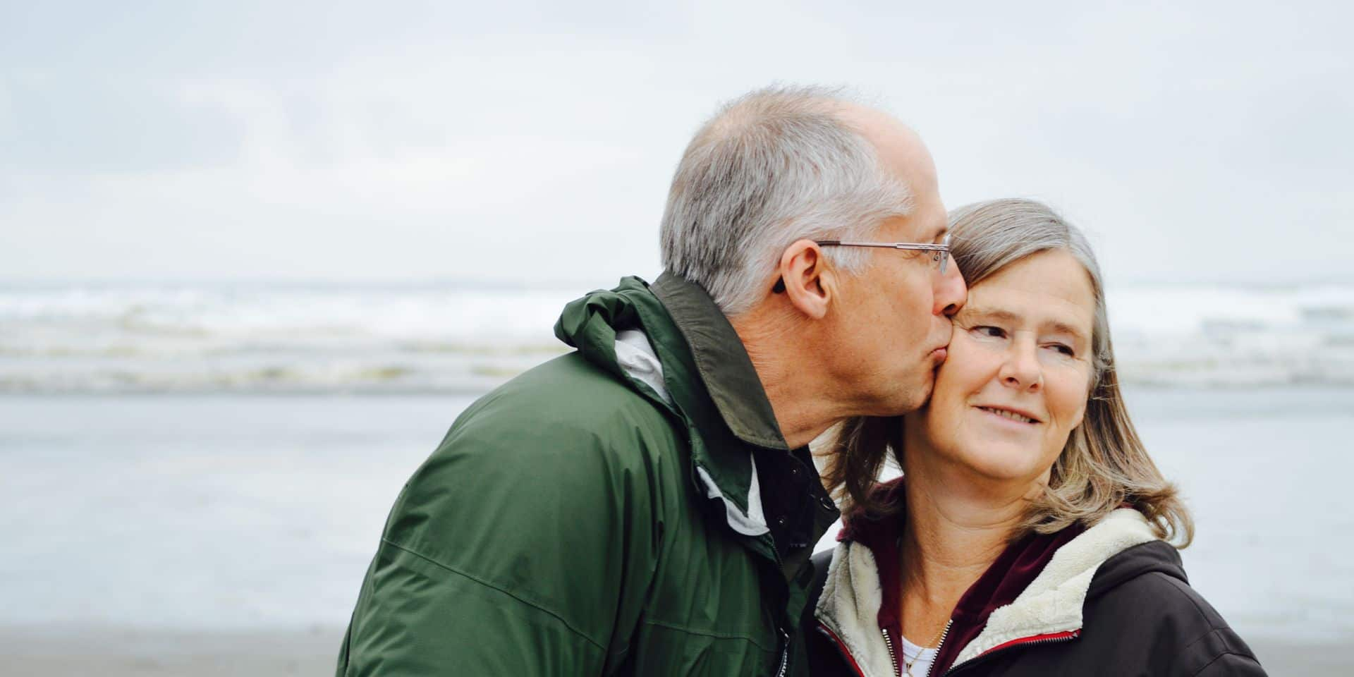 Sur les sites de rencontres, les seniors sont plus ouverts d'esprit