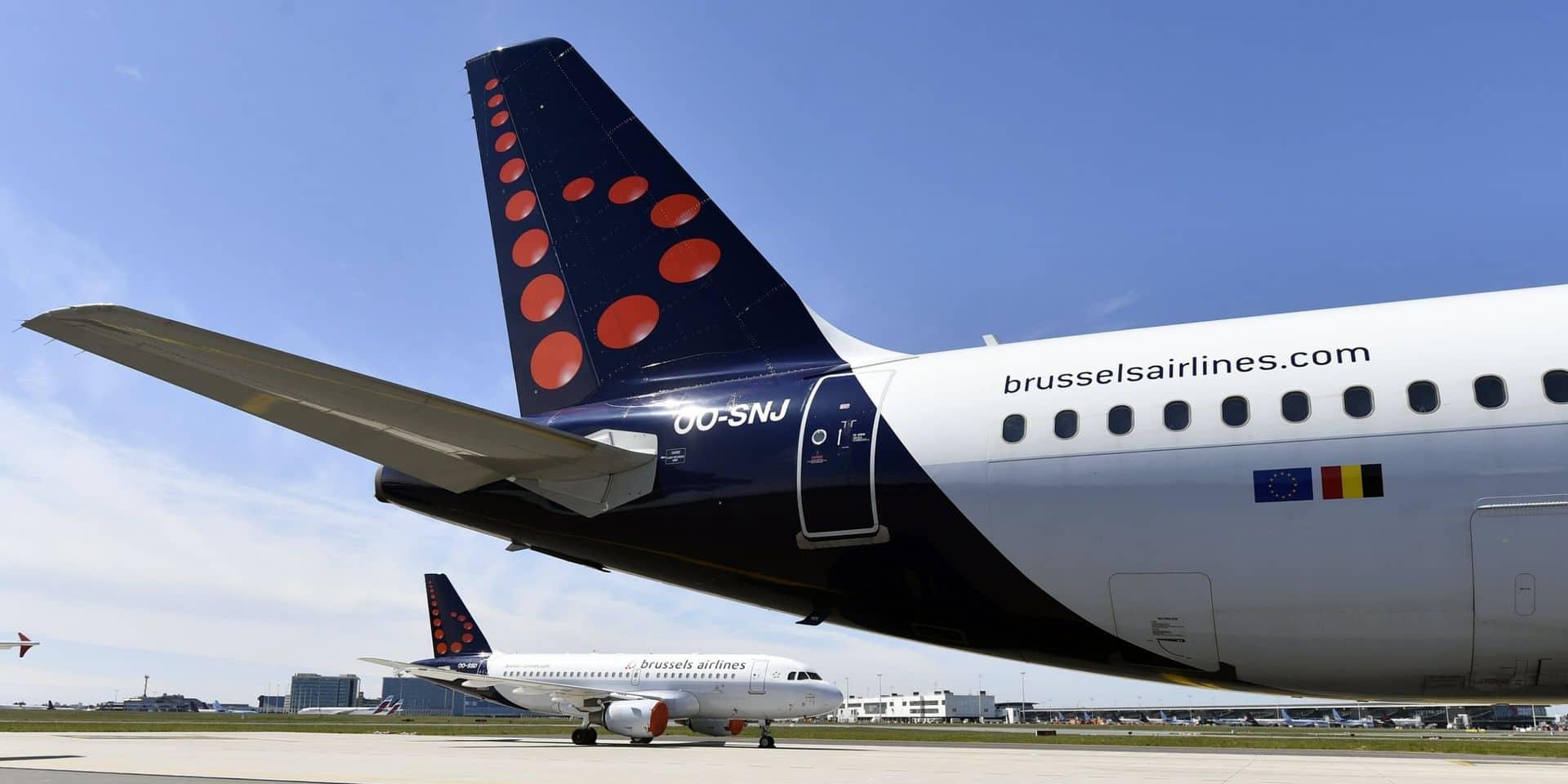 Peter Gerber devient le nouveau CEO de Brussels Airlines