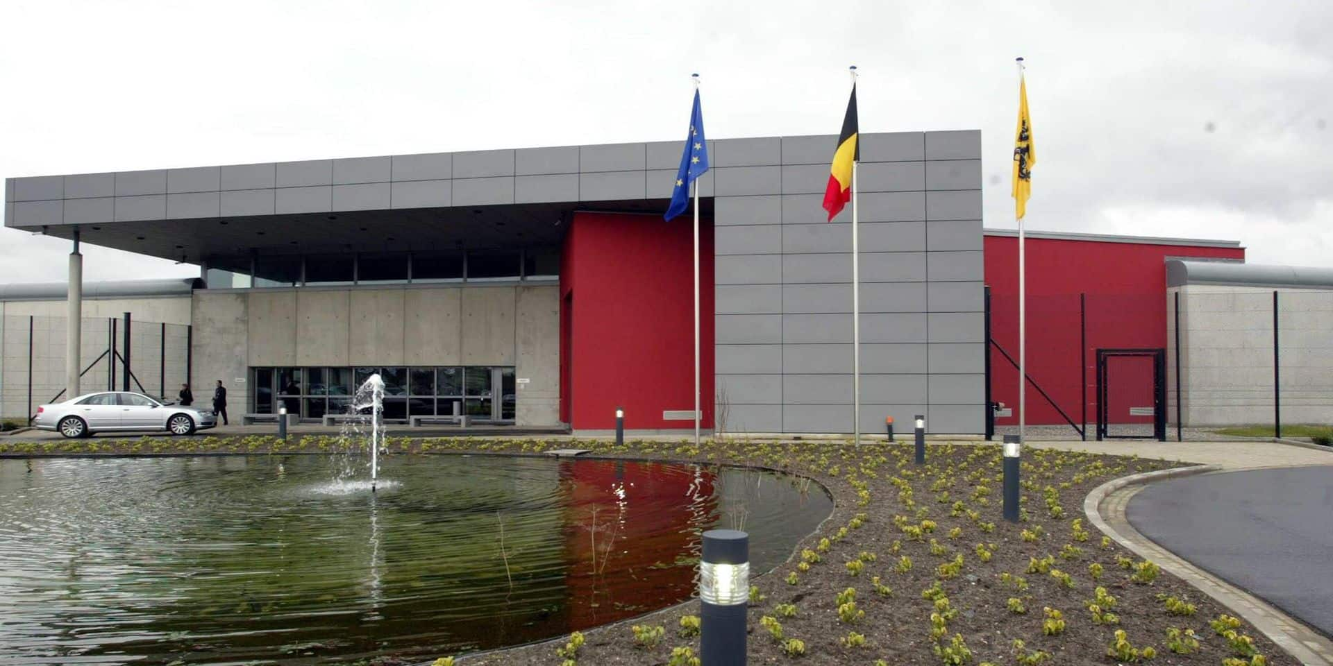 Coronavirus : vingt-neuf nouveaux cas de coronavirus à la prison de Hasselt
