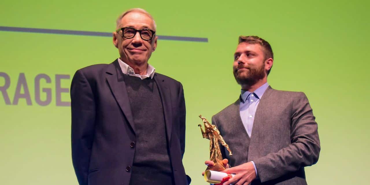 """Résultat de recherche d'images pour """"« La Musique », de Jean-Benoît Ugeux, remporte le Bayard du meilleur court-métrage photos"""""""