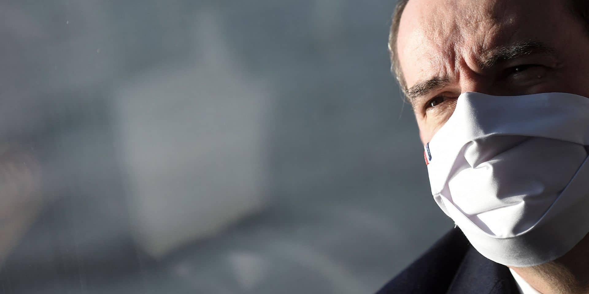 Renforcement des contrôles en France: Castex demande de serrer la vis