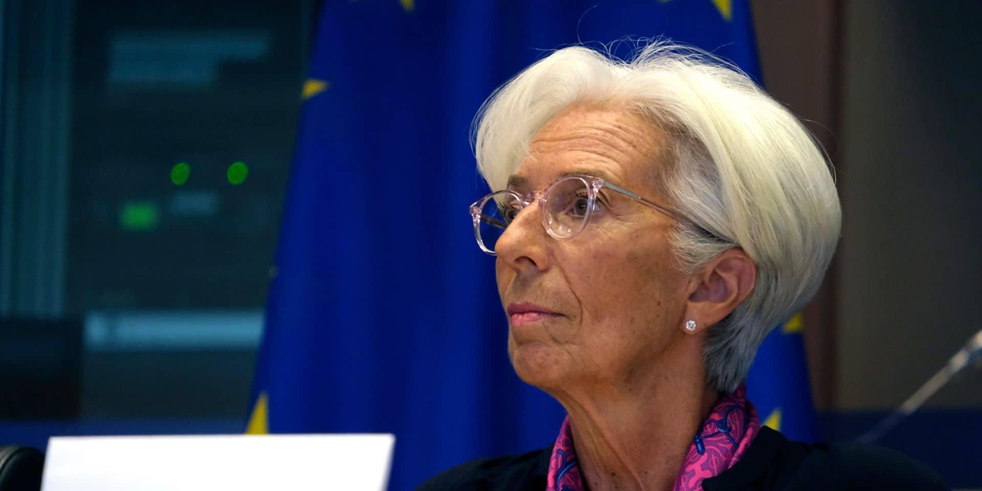 La BCE réfléchit à une mesure et un objectif d'inflation mieux compris du grand public