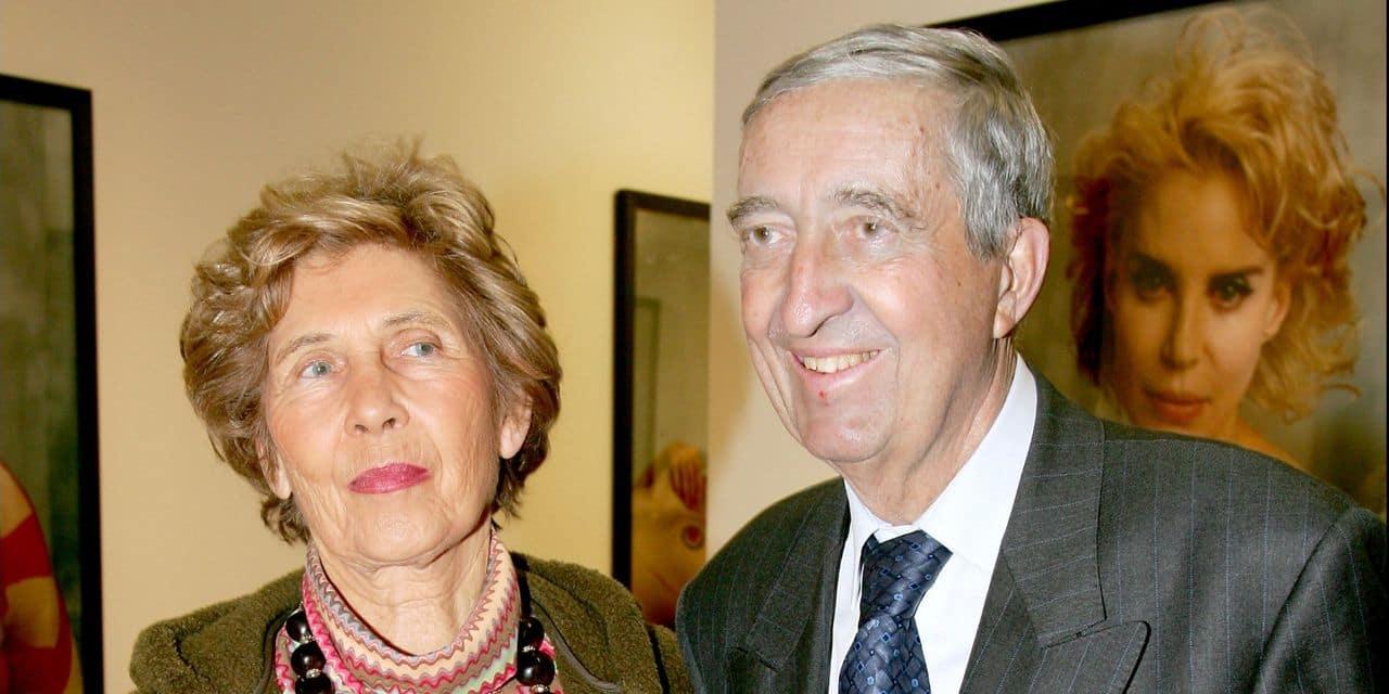 Jacques Calvet, le patron médiatique qui a sauvé PSA de la faillite