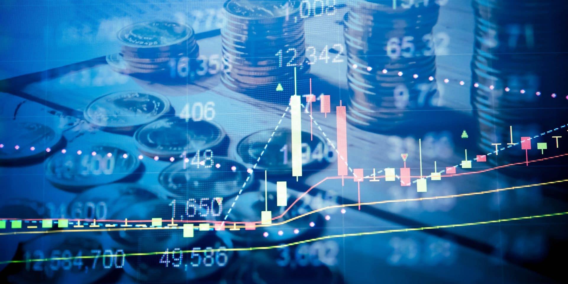 44 milliards de dollars pour une entreprise qui publie chaque mois des indices d'activités économiques
