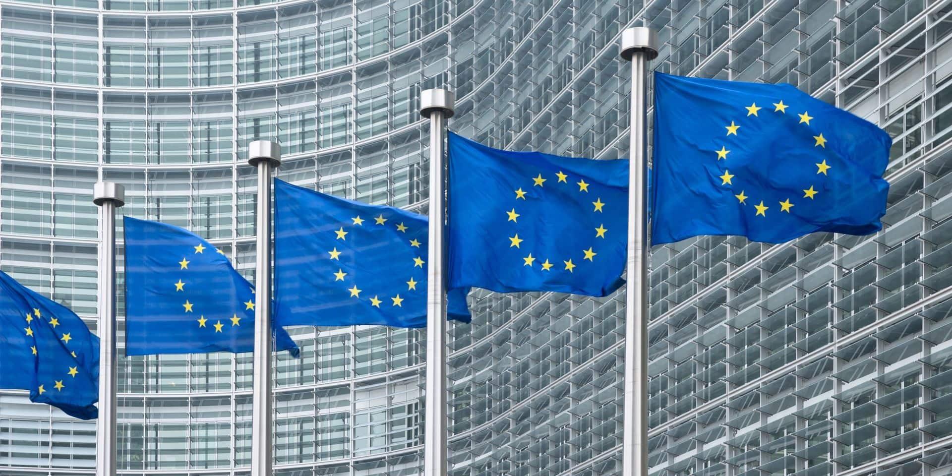 Coronavirus: la Belgique demande 7,8 milliards d'euros d'aide à l'UE dans le cadre du programme SURE -2