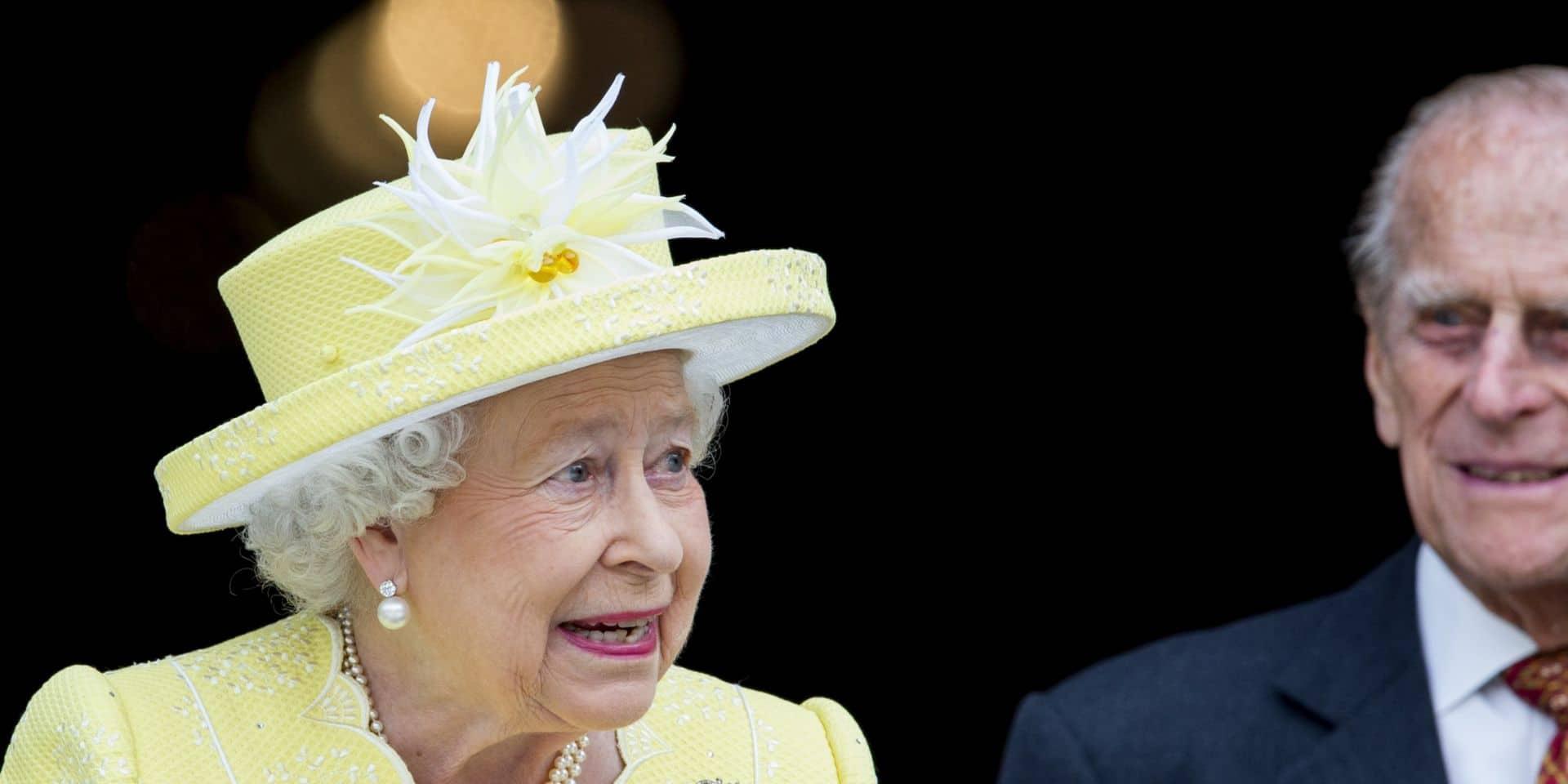 La reine Elizabeth II affronte désormais seule son destin