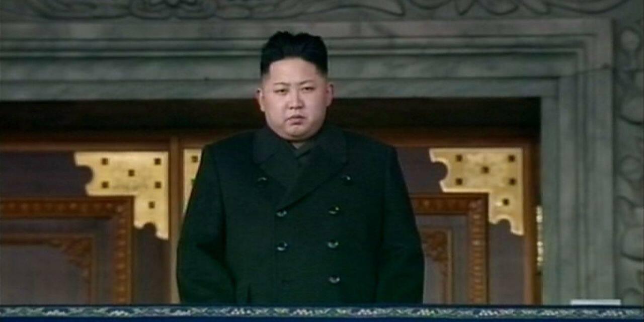 """La Corée du nord a testé avec succès un important système de lancement de """"missiles multiples"""""""