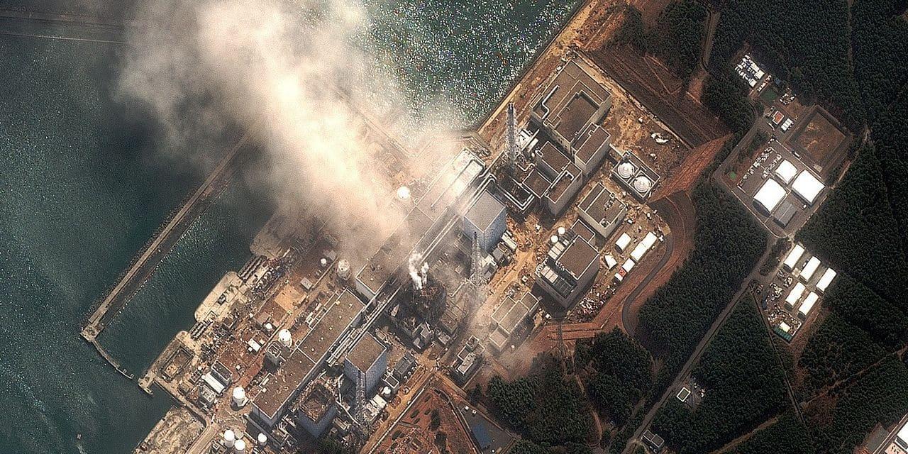 Que faire avec les eaux contaminées de Fukushima ?