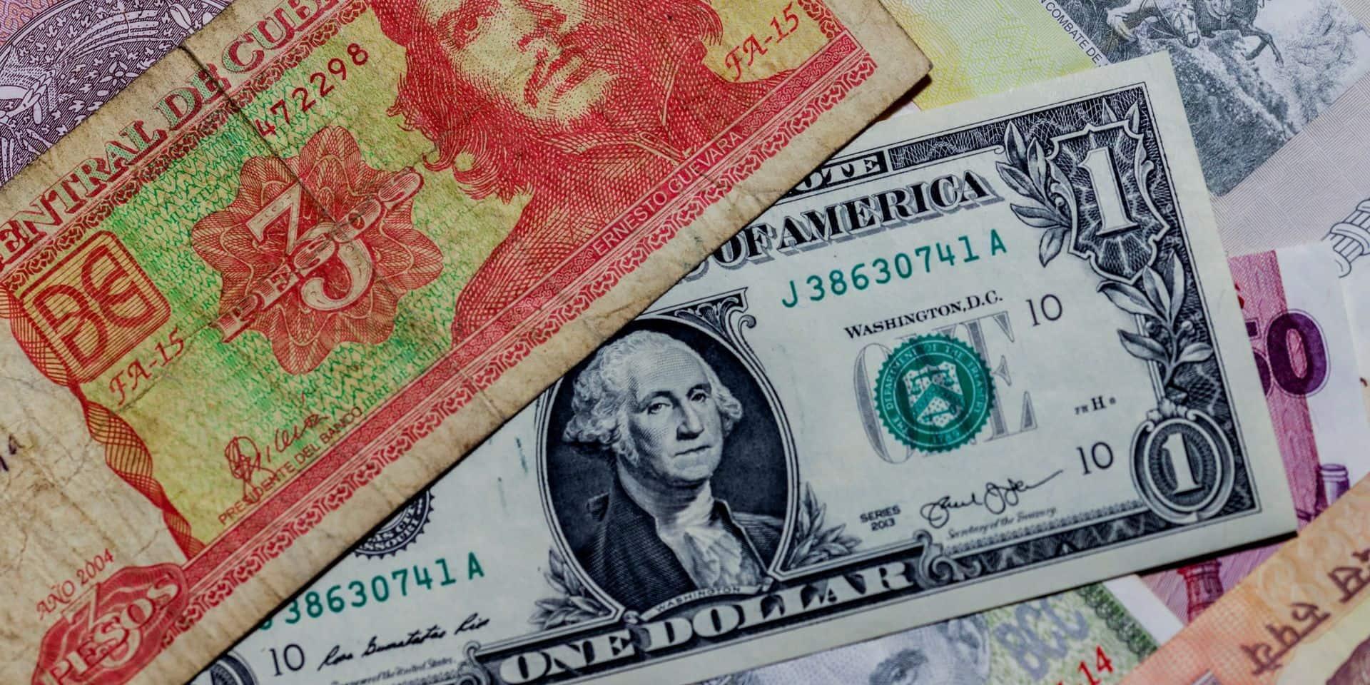 A Cuba, le dollar est roi... pour ceux qui en trouvent