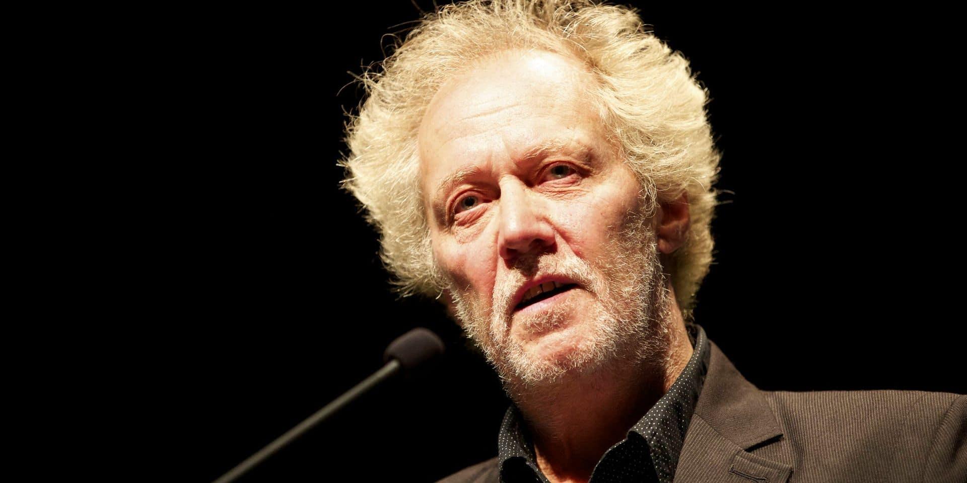 Le chanteur belge Kris De Bruyne décédé à l'âge de 70 ans