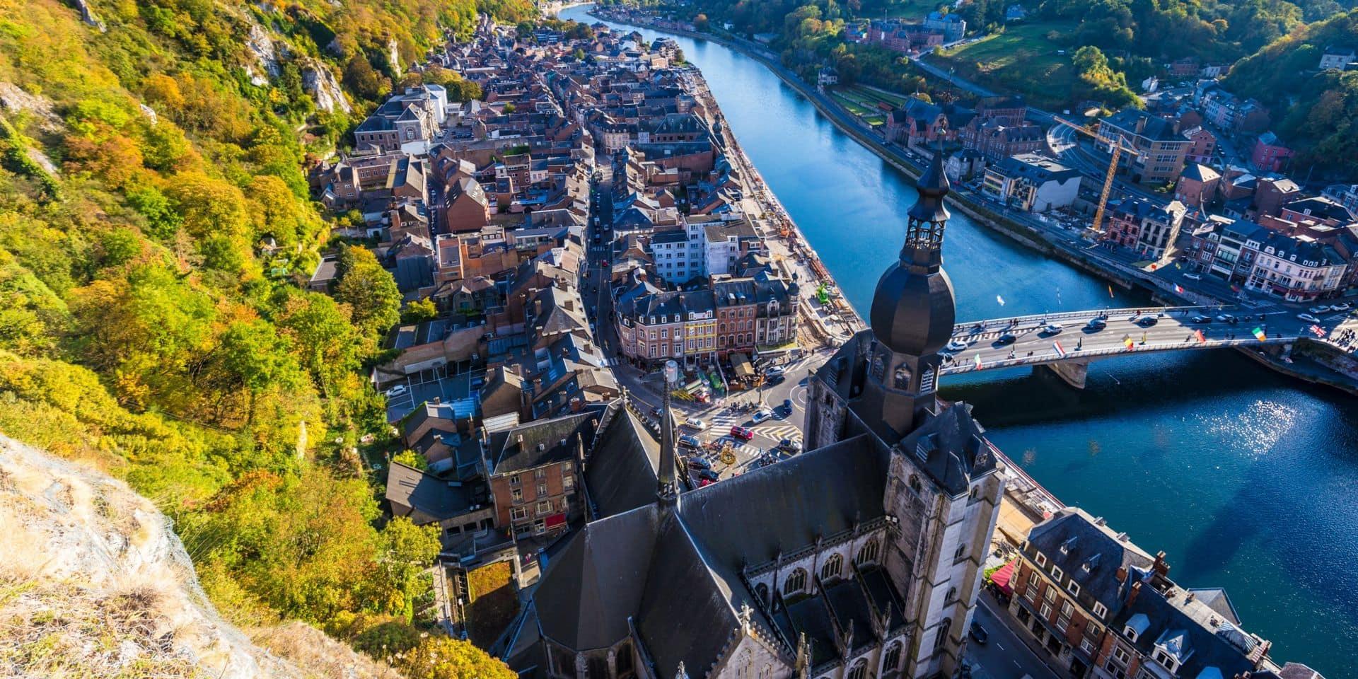La Wallonie, destination d'arrière-saison aussi ?