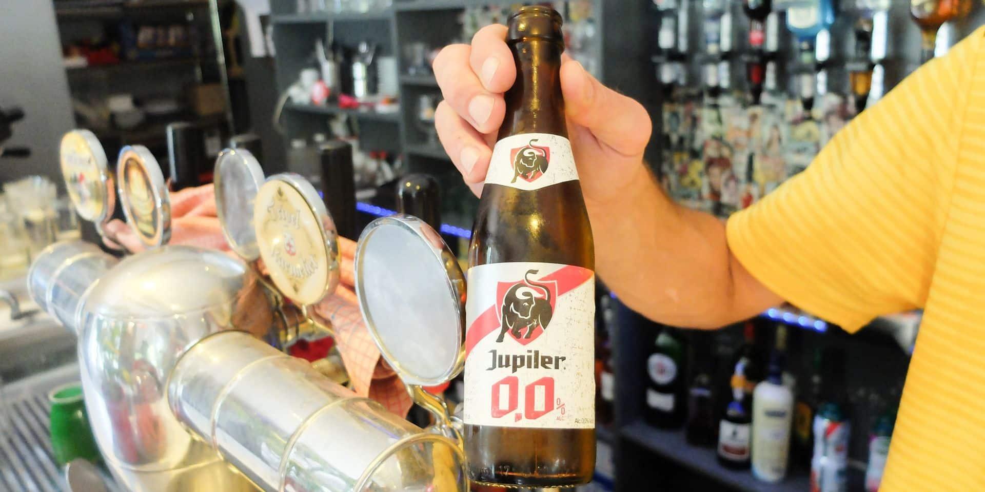 Les Belges toujours plus friands de bières sans alcool : une bonne alternative aux versions alcoolisées ?