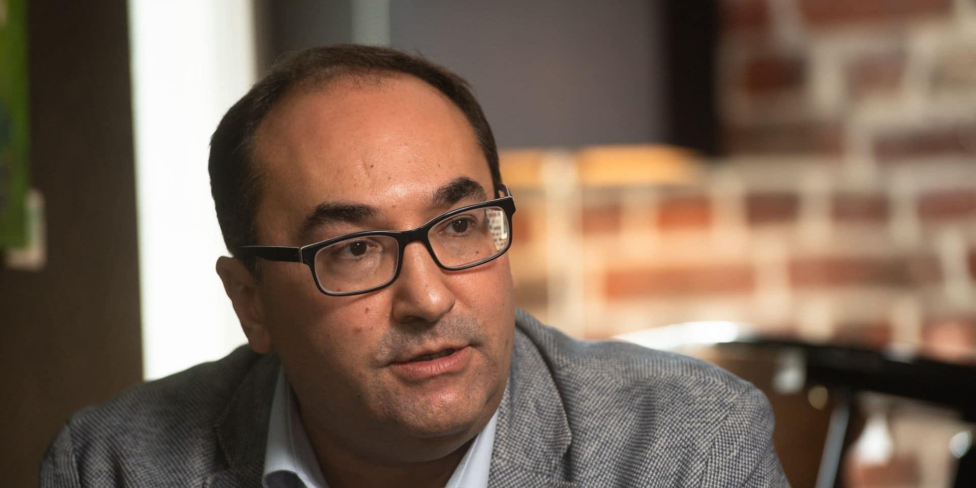 """""""La pension à 65 ans doit rester un combat socialiste"""", affirme Ahmed Laaouej"""